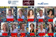 Cambridge School en la Mitja Marató