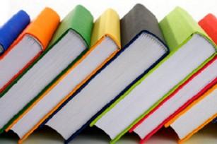 Libros curso 15-16