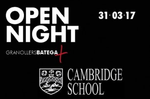 Open Night Granollers