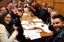 Our March Quiz Nights in pictures