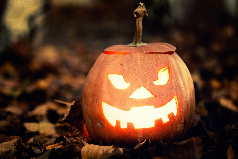 where did halloween originate england the usa ireland wales read our october article and find out