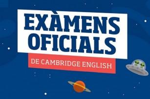 Convocatoria exámenes oficiales Cambridge - junio