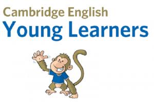 Exàmens Young Learners de Cambridge English