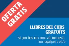 Free books promotion