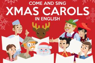 Cor nadalenc en anglès
