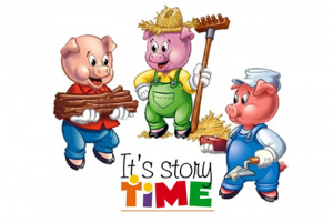 Story Time al novembre