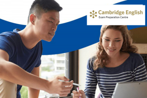 Cambridge business exams