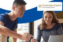 Cambridge business exams
