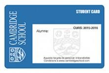 Nuevos establecimientos Student Card