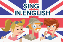 Practice your English by singing in our choir