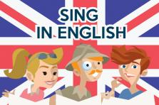 Practica el teu anglès cantant