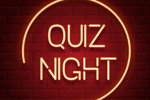 Quiz Night in Cardedeu