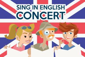 Concert en anglès amb Cambridge School