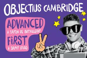 Objetivos Cambridge