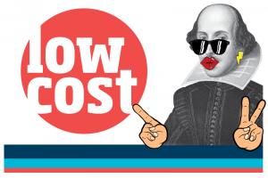 Curs d'anglès intensiu LOW-COST