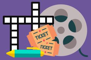 Entradas de cine gratis