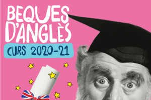 Beques d'Anglès Curs 2020-21