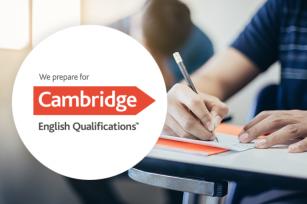 Cambridge English exams – May-June