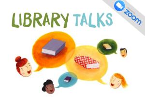 Library Talks por ZOOM