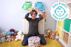 Baby English video lessons