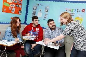 Curso Elementary inglés adultos