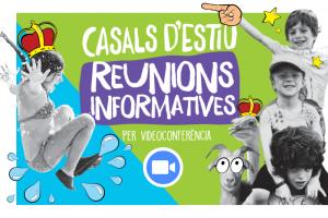 REUNIÓ CASALS D'ESTIU