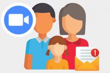 REUNIONES de inicio de curso para las familias - Infantil y primaria