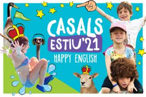 CASALS D'ESTIU 2021