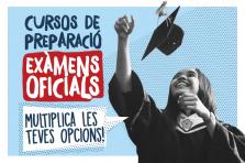 CURSOS PREPARACIÓN EXÁMENES OFICIALES