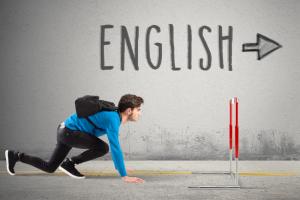 Aprendre anglès a contrarellotge