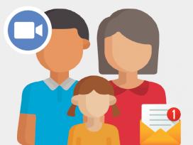REUNIONES inicio de curso para las familias - Infantil y primaria