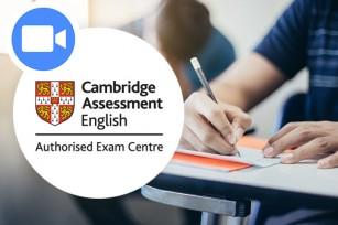 REUNIONES sobre los exámenes oficiales de Cambridge